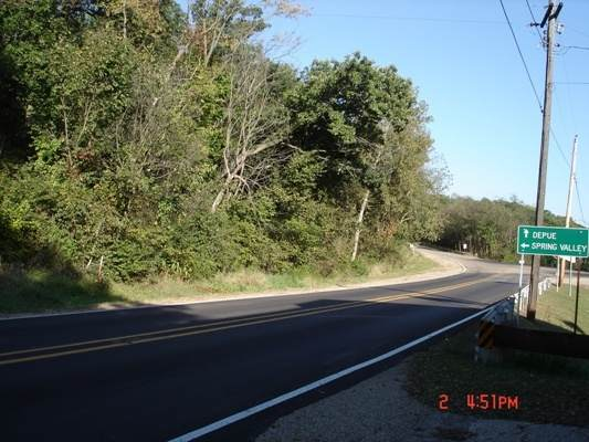 00 Rt. 29 & East Street, Depue, IL 61322 (MLS #10702456) :: Property Consultants Realty
