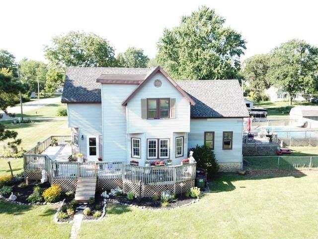 110 N Elm Street, Buckingham, IL 60917 (MLS #10702469) :: Property Consultants Realty