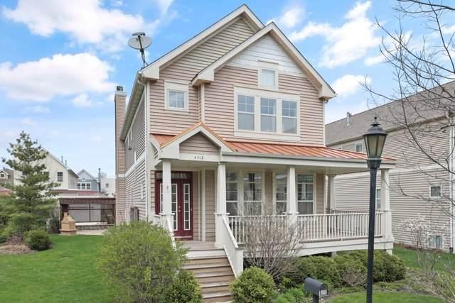 4512 W Dakin Street, Chicago, IL 60641 (MLS #10702533) :: Property Consultants Realty