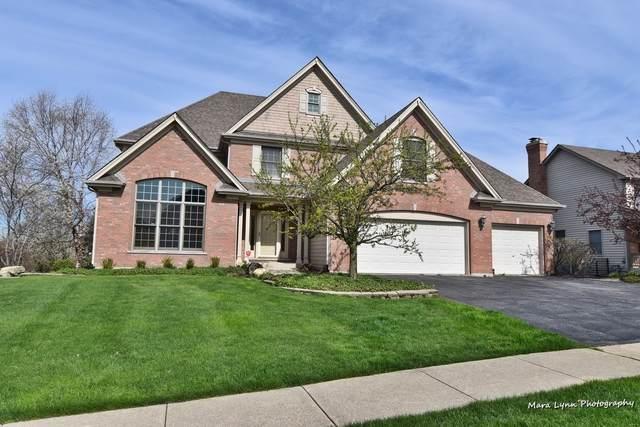 702 Fox Run Drive, Geneva, IL 60134 (MLS #10702637) :: Property Consultants Realty