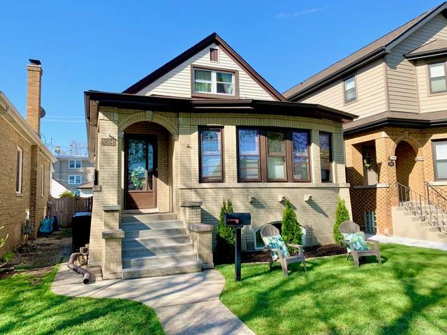 6584 N Onarga Avenue, Chicago, IL 60631 (MLS #10702638) :: Property Consultants Realty