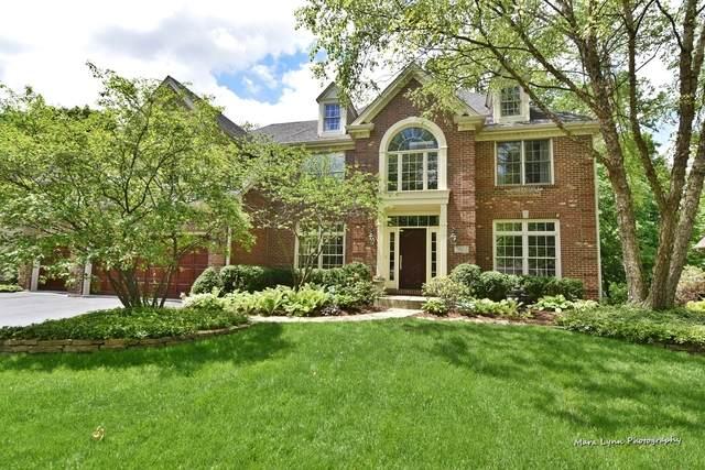 2601 King Richard Circle, St. Charles, IL 60174 (MLS #10702662) :: John Lyons Real Estate