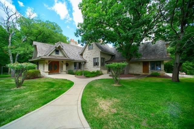 3500 Spring Road, Oak Brook, IL 60523 (MLS #10702762) :: John Lyons Real Estate