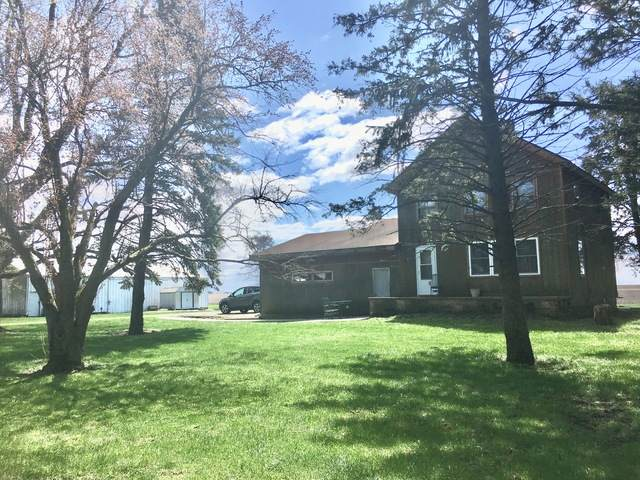 1114 N 38th Road, Earlville, IL 60518 (MLS #10702900) :: Property Consultants Realty