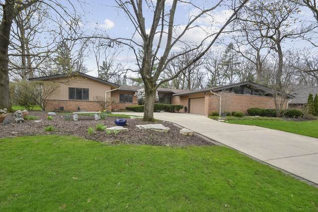 9 Plymouth Court, Lincolnshire, IL 60069 (MLS #10702957) :: Littlefield Group