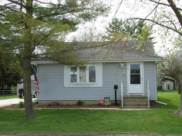 411 E North Street, Dwight, IL 60420 (MLS #10703061) :: Century 21 Affiliated