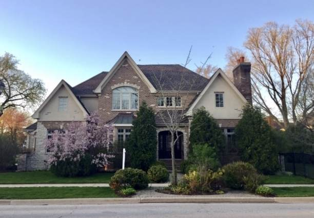 625 S Chatham Avenue, Elmhurst, IL 60126 (MLS #10703258) :: Property Consultants Realty