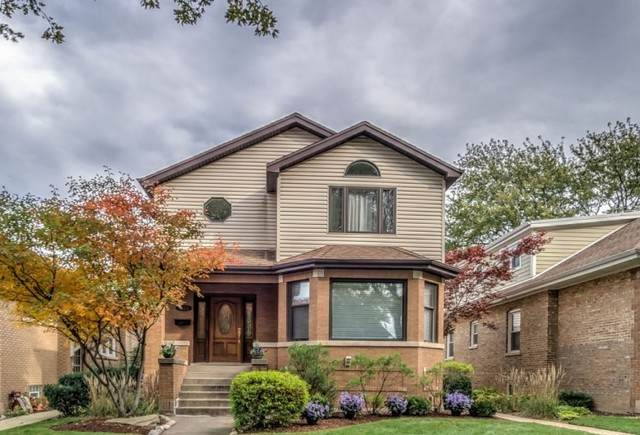 6829 N Osceola Avenue, Chicago, IL 60631 (MLS #10703284) :: Property Consultants Realty