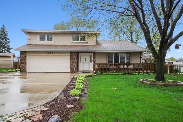 1856 W Mulloy Drive, Addison, IL 60101 (MLS #10703387) :: Touchstone Group