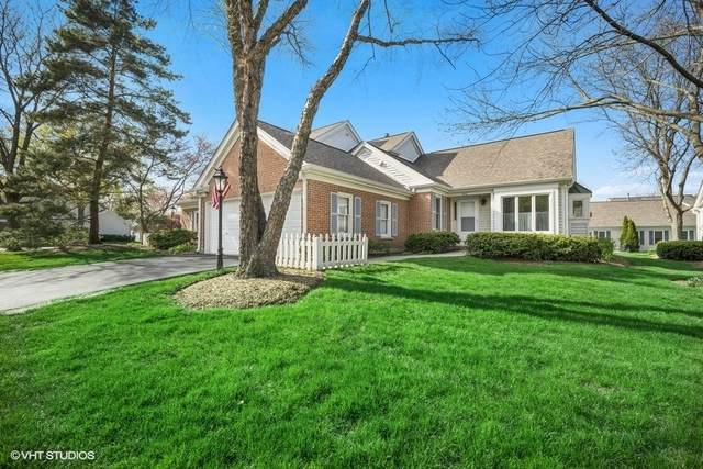802 Pine Forest Lane, Prospect Heights, IL 60070 (MLS #10703395) :: Touchstone Group