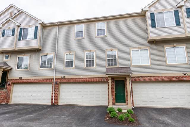 265 Monarch Drive, Streamwood, IL 60107 (MLS #10703432) :: Property Consultants Realty
