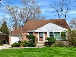 1075 Cedar Lane, Northbrook, IL 60062 (MLS #10703675) :: Helen Oliveri Real Estate