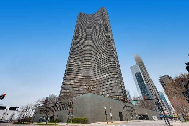 505 N Lake Shore Drive #3004, Chicago, IL 60611 (MLS #10703681) :: Property Consultants Realty