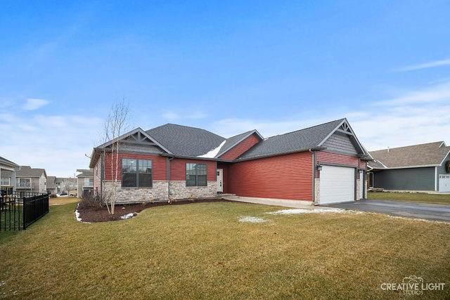 961 Hamilton Drive, Sycamore, IL 60178 (MLS #10704372) :: Helen Oliveri Real Estate