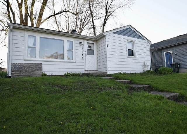 35154 N Randhill Drive, Ingleside, IL 60041 (MLS #10704513) :: Littlefield Group