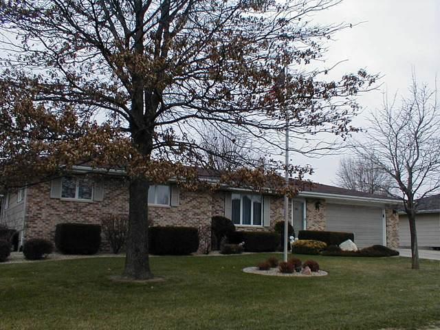 507 Kelley Drive, HEYWORTH, IL 61745 (MLS #10704619) :: The Dena Furlow Team - Keller Williams Realty