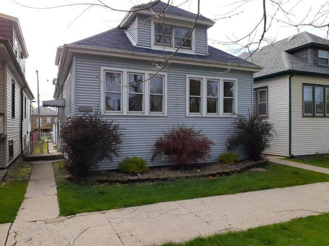10426 S Avenue F, Chicago, IL 60617 (MLS #10704809) :: Property Consultants Realty