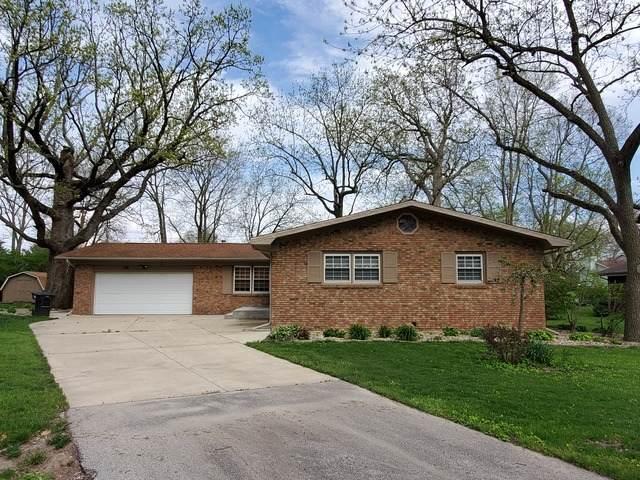 708 E Woodland Drive, ST. JOSEPH, IL 61873 (MLS #10704858) :: Lewke Partners