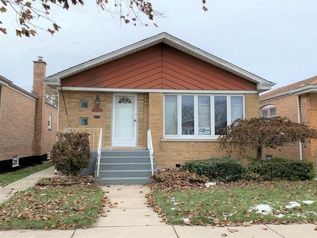 5834 S Mayfield Avenue, Chicago, IL 60638 (MLS #10704864) :: The Mattz Mega Group