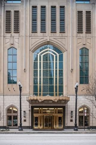 21 E Huron Street #3303, Chicago, IL 60611 (MLS #10704885) :: RE/MAX IMPACT