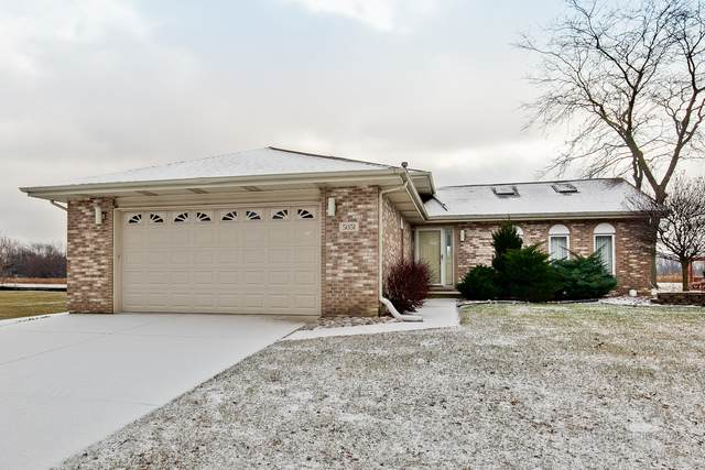 5051 Imperial Drive, Richton Park, IL 60471 (MLS #10704926) :: Littlefield Group
