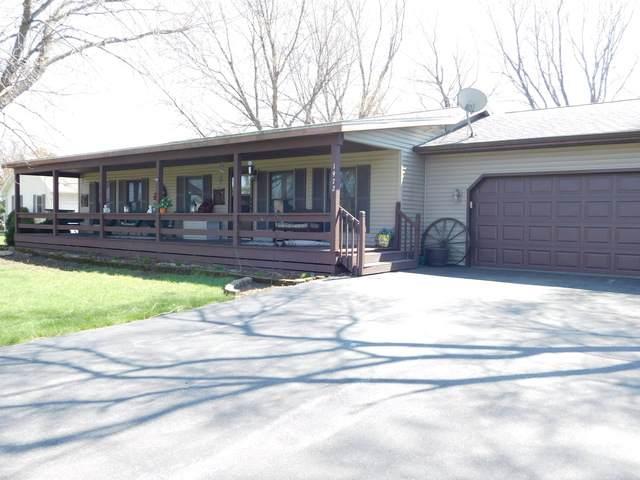 1972 Rosemary Circle, Lake Holiday, IL 60548 (MLS #10705179) :: Angela Walker Homes Real Estate Group