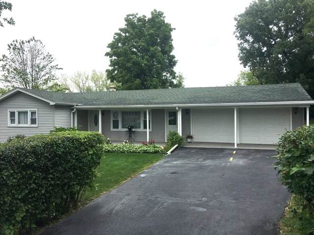 106 Mound Street, Willow Springs, IL 60480 (MLS #10705226) :: The Wexler Group at Keller Williams Preferred Realty