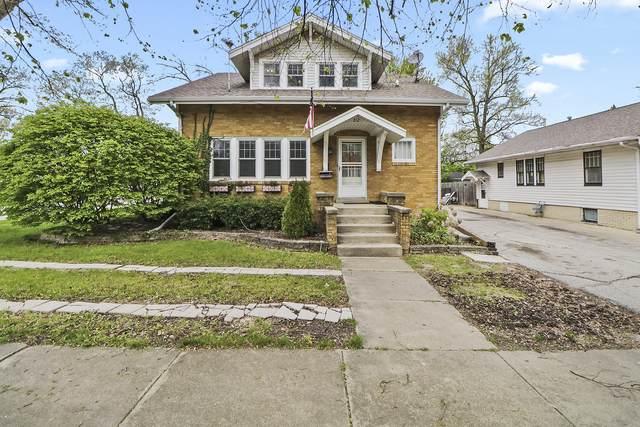 212 W William Street, MONTICELLO, IL 61856 (MLS #10705270) :: Littlefield Group