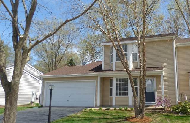3200 Debra Drive, Island Lake, IL 60042 (MLS #10705337) :: Ani Real Estate
