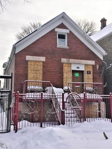 3049 S Homan Avenue, Chicago, IL 60623 (MLS #10705486) :: Littlefield Group
