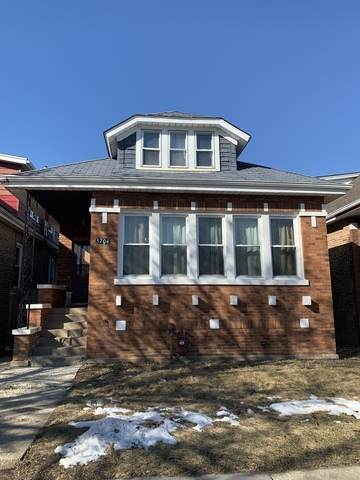 5704 S California Avenue, Chicago, IL 60629 (MLS #10705570) :: BN Homes Group