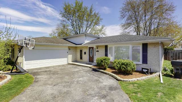 231 S Hickory Street, Glenwood, IL 60425 (MLS #10705631) :: The Wexler Group at Keller Williams Preferred Realty