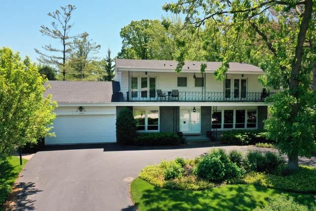 1220 Eaton Court, Highland Park, IL 60035 (MLS #10705666) :: Helen Oliveri Real Estate