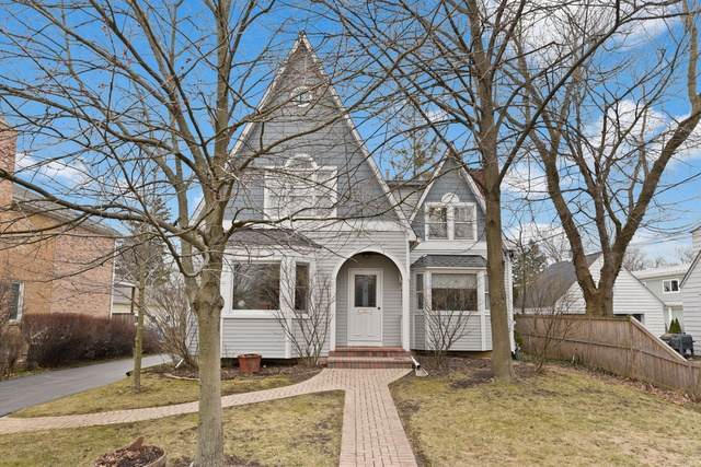 1211 Western Avenue, Northbrook, IL 60062 (MLS #10705759) :: Helen Oliveri Real Estate