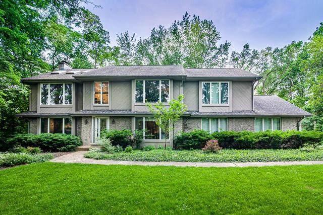 21251 W Beechwood Court, Mundelein, IL 60060 (MLS #10705798) :: Helen Oliveri Real Estate