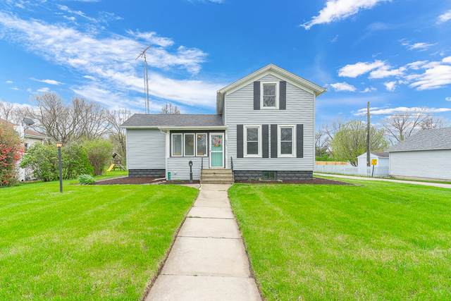 923 Fremont Avenue, Morris, IL 60450 (MLS #10706004) :: Ryan Dallas Real Estate