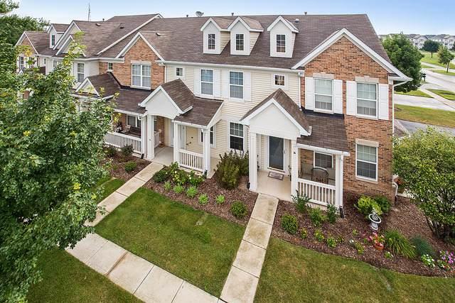 24716 George Washington Drive, Plainfield, IL 60544 (MLS #10706033) :: Century 21 Affiliated