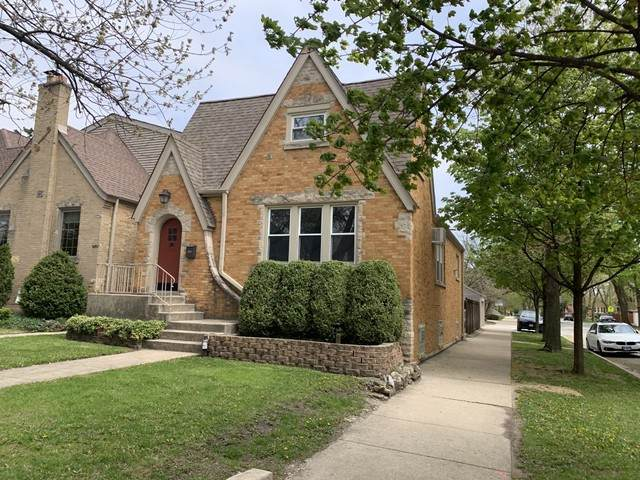 6801 N Osceola Avenue, Chicago, IL 60631 (MLS #10706106) :: Property Consultants Realty