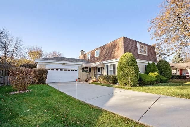 2822 N Harvard Avenue, Arlington Heights, IL 60004 (MLS #10706158) :: Helen Oliveri Real Estate