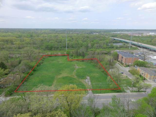 8754 Archer Avenue, Willow Springs, IL 60480 (MLS #10706271) :: The Wexler Group at Keller Williams Preferred Realty