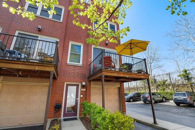 1728 W Terra Cotta Place D, Chicago, IL 60614 (MLS #10706291) :: Suburban Life Realty