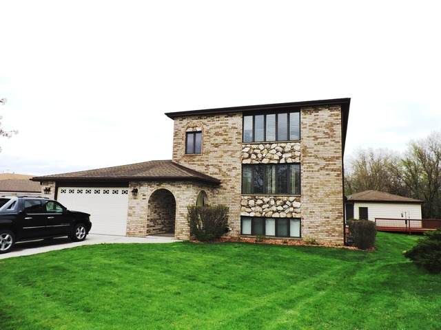 11221 S Helena Drive, Palos Hills, IL 60465 (MLS #10706447) :: Property Consultants Realty