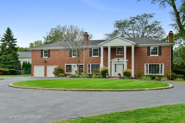 650 Edgewood Lane - Photo 1