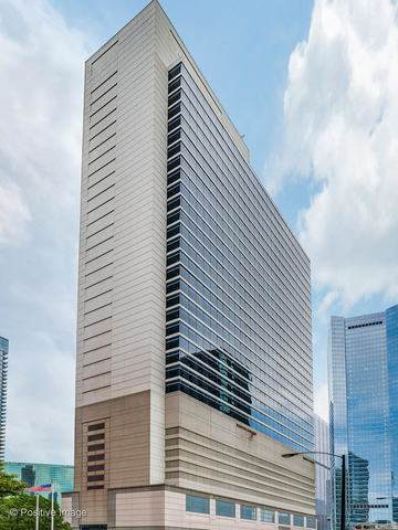 333 N Canal Street #2003, Chicago, IL 60606 (MLS #10706525) :: Property Consultants Realty