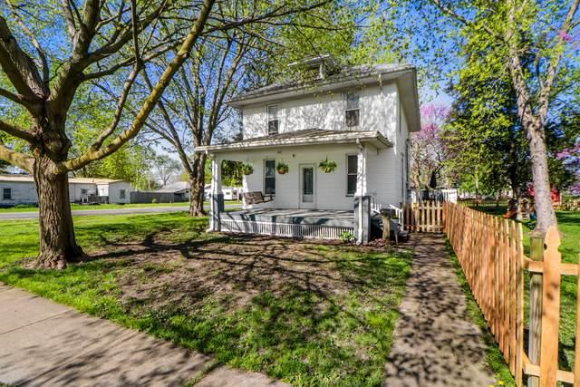 202 N West Street, HOMER, IL 61849 (MLS #10706597) :: Century 21 Affiliated