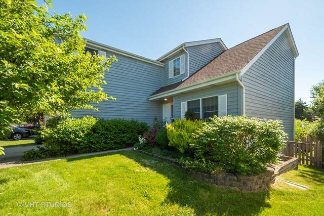 1913 Brookside Lane, Hoffman Estates, IL 60169 (MLS #10706673) :: Property Consultants Realty
