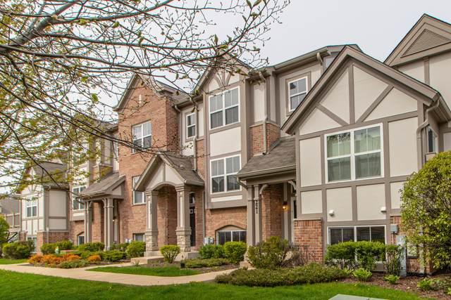 221 Rosehall Drive, Lake Zurich, IL 60047 (MLS #10706682) :: John Lyons Real Estate