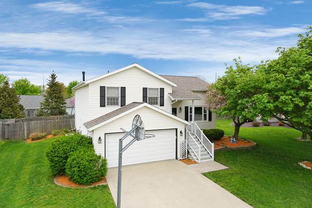 1621 Bensington Court, Normal, IL 61761 (MLS #10706694) :: Property Consultants Realty