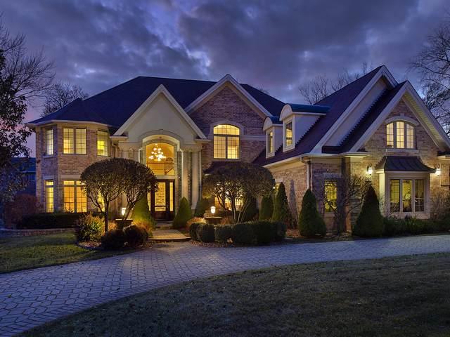 544 Pfingsten Road, Northbrook, IL 60062 (MLS #10706742) :: Janet Jurich