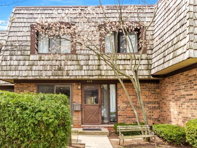 936 Spring Hill Drive, Northbrook, IL 60062 (MLS #10706782) :: Helen Oliveri Real Estate